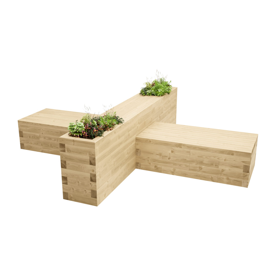 Canisp Table & Bench Image
